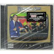 CD Bowling For Soup - A Hangover You Don't Deserve - Lacrado - Importado