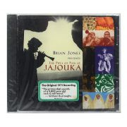 CD Brian Jones Presents: The Pipes Of Pan At Jajouka - Importado - Lacrado