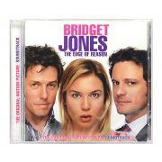 CD Bridget Jones: The Edge Of Reason - Original Soundtrack - Importado - Lacrado