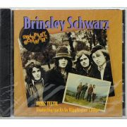 CD Brinsley Schwarz - Hens Teeth - Lacrado - Importado