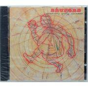 CD Bruford - Gradually Going Tornado - Lacrado - Importado