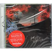 CD Cage - Hell's Winter - Lacrado - Importado