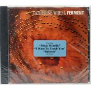 Cd Catherine Wheel - Ferment - Lacrado - Importado