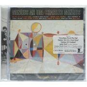 CD Charles Mingus - Mingus Ah Um - Importado - Lacrado