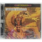 CD Charles Mingus - Mingus Dynasty - Importado - Lacrado