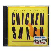 CD Chicken Shack - The Very Best Of Chicken Shack - Importado - Lacrado