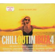 CD Chillout In Ibiza Volume 4 - Lacrado - Importado
