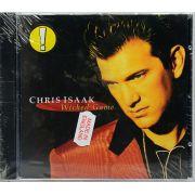 CD Chris Isaak - Wicked Game - Lacrado - Importado