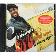 CD Christian McBride - A Family Affair - Lacrado - Importado