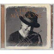 Cd Chuck Mangione - The Feeling's Back - Lacrado - Importado