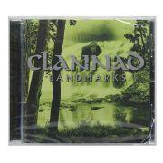 CD Clannad - Landmarks - Importado EU - Lacrado