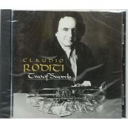 Cd Claudio Roditi - Two Of Swords - Lacrado - Importado