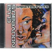 CD Club Nouveaus - Greatest Hits - Lacrado - Importado