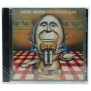 CD Coryell / Mouzon - Back Together Again - Importado - Lacrado