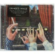 CD Crowded House - Afterglow - Importado - Lacrado