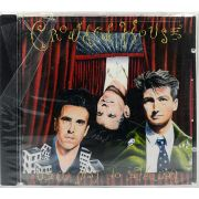 CD Crowded House - Temple Of Low Men - Lacrado - Importado