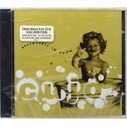 CD Cujo - Adventures In Foam - Lacrado - Importado