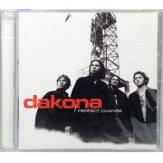 CD Dakona - Perfect Change - Lacrado - Importado