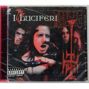 CD Danzig - I Luciferi - Importado USA - Lacrado