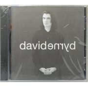 CD David Byrne - David Byrne  - Lacrado - Importado