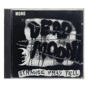 CD Dead Moon - Strange Pray Tell - Importado - Lacrado