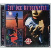 CD Dee Dee Bridgewater - Just Family/Bad For Me - Lacrado - Importado