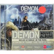 CD Demon - Music That You Wanna Hear - Lacrado - Importado