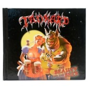CD Digipack Tankard - The Beauty And The Beer - Importado