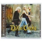 CD Dixie Chicks - Wide Open Spaces - Importado - Lacrado