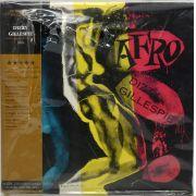 Cd Dizzy Gillespie - Afro - Lacrado - Importado