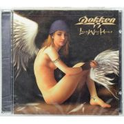 CD Dokken - Long Way Home - Lacrado - Importado