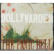 Cd Dolly Varden - The Panic Bell - Lacrado - Importado