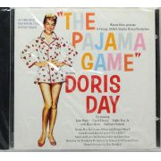 CD Doris Day - The Pajama Game - Lacrado - Importado