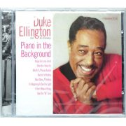 CD Duke Ellington - Piano In The Background - Lacrado - Importado
