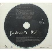 Cd Duplo Barbara Bui Volume 2 - Lacrado - Importado