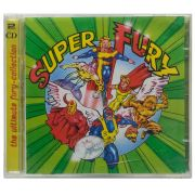 CD Duplo Fury In The Slaughterhouse - Super - Importado Alemanha - Lacrado