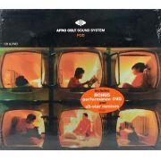 CD DVD Afro Celt Sound System - Pod - Lacrado - Importado
