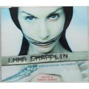 Cd Emma Shapplin - Discovering Yourself - Lacrado - Importado