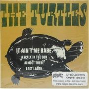 CD/EP The Turtles - It Ain't Me Babe - Importado - Lacrado