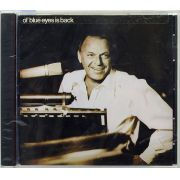 CD Frank Sinatra - Ol' Blue Eyes Is Back - Lacrado - Importado