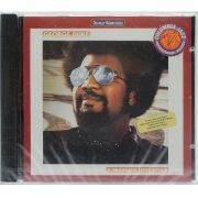 CD George Duke - A Brazilian Love Affair - Importado - Lacrado