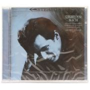 CD Glenn Gould - The Italian Album - Importado - Lacrado