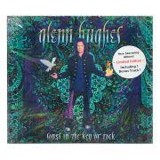 CD Glenn Hughes - Songs In The Key Of Rock - Digipack - Importado - Lacrado