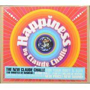 Cd Happiness By Claude Challe & Jean-Marr - Lacrado - Importado