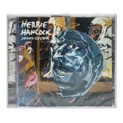 CD Herbie Hancock - Sound-System - Importado - Lacrado