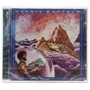 CD Herbie Hancock - Thrust - Importado - Lacrado