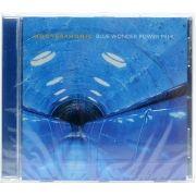 CD Hooverphonic - Blue Wonder Power Milk - Lacrado - Importado