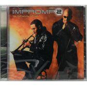 CD Impromp 2 - The Definition Of Love - Lacrado - Importado
