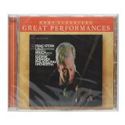 CD Isaac Stern, Lalo, Bruch - Eugene Ormandy Philadelphia Orchestra - Importado - Lacrado