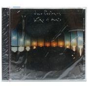 CD Jaco Pastorius - Word Of Mouth - Importado - Lacrado